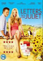 Letters a Juliet DVD Nuevo DVD (SUM51423)