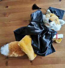 Guante De Mano Fox marioneta Puppet Company Graduación Ropa Nueva/desplazamiento construir un oso