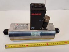 Brooks SLA5853/BF2BA2BA0BA1B1 Mass Flow Controller Gas Air SLPM-300 4-20mA 60psi