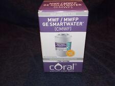 NEW Coral Premium Water Filter MWF / MWFP Smartwater Refrigerator