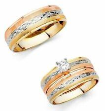 Оправа камня и кольцо