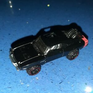 Hot Wheels 2017 #4 - Experimotors 1/10 - '70 Dodge Charger - Fast & Furious