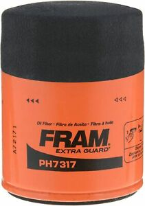Fram PH7317 Engine Oil Filter