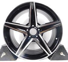 "18x8"" 5x112 Wheels Rims fits Mercedes AMG c63 c250 c300 e450  - Set of 4 -NEW!"
