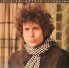 Bob Dylan - Blonde On Blonde  MFSL SACD (Hybrid, Remastered, Limited Edition)