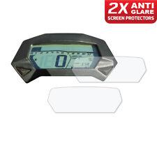 KAWASAKI NINJA 125 / Z125 (2019+) Dashboard Screen Protector: 2 x Anti-Glare