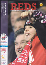 2011/12 CRAWLEY TOWN V BURTON ALBION 10-12-2011 League 2