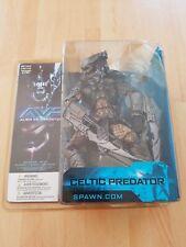 Collectors McFarlane Toys AVP Action Figure – Celtic Predator - BNIB