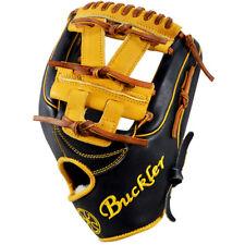 "Fame Buckler baseball, F456BT V1 11.5"" RHT Infield All Round Horween Black/Tan"