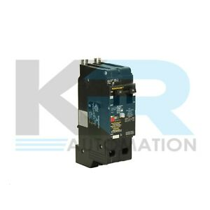 Square D ECB24020G3 PowerLink Remotely Operated Circuit Breaker 20A 480/277V