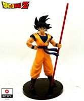 Dragon Ball Z Son Goku Action Figure Toy Statue Collectible Anime Movie Kids PVC