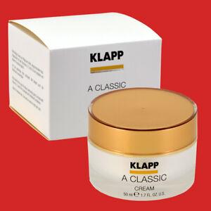 KLAPP A Classic Cream 50 ml