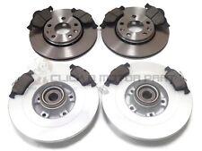 """RENAULT Laguna Mk2 01 /> 16 disques de frein ventilé /"""" 17/"""" roue"""
