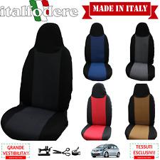 FODERE COPRISEDILI FODERINE Specifiche Toyota Aygo COPPIA SOLO ANTERIORI +Colori