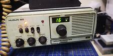 Kelvin Hughes Husun 60 VHF Marine radio