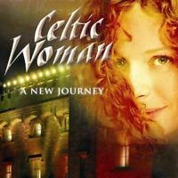 CELTIC WOMAN-NEW JOURNEY-JAPAN CD BONUS TRACK F25
