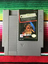 The Chessmaster -  NES Game