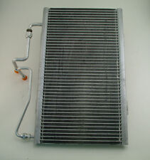 12 x 19 Parallel flow Side Exit Universal A/C Condenser street rod hot rod