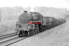PHOTO  BR STD 4MT 4-6-0 75003 DEEP IN THE HEART OF THE BLACK COUNTRY DESCENDING