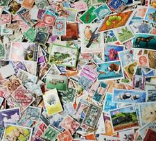 Worldwide Collection Lot 100 Stamps Off Paper Many Countries/Themes! ~DIFFERENT