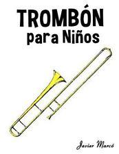 Trombón para Niños : Música Clásica, Villancicos de Navidad, Canciones...