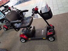 Pride Mobility Go-Go Elite Traveller 4-Wheel Scooter