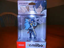 Chrom Fire Emblem Series Amiibo Complete in Box Brand New