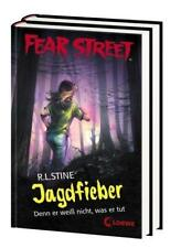 Fear Street Bundle – Tödliche Jagd von Edited By R. L. Stine (2015, Gebundene Ausgabe)