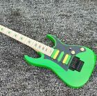 Jem Solid Electric Guitar Green HSH Pickups Maple Fingerboard FR Bridge for sale