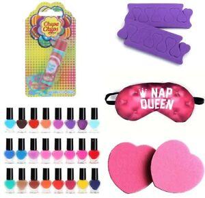 TEEN Girls Pamper Gift Set / Beauty Kit / Make up - Sleepover Spa Party Birthday