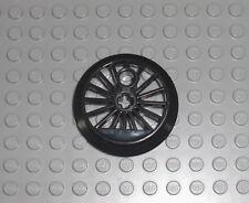 LEGO Eisenbahn - Speichenrad 2 für Lok - Train Wheel 85489 4543943 10194 75955