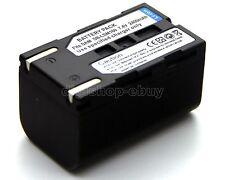 Battery for SB-LSM160 Samsung VP-D352I VP-D353 VP-D353I VP-D354 VP-D354I VP-D355