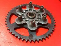 DUCATI MULTISTRADA 620 REAR SPROCKET CARRIER