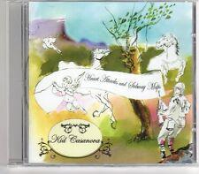 (GP503A) Kid Casanova, Heart Attacks And Subway Maps - 2006 Sealed CD