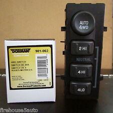 DORMAN 901-062 Silverado/Sierra/Tahoe/Yukon Transfer Case Shift Switch