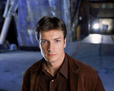 Fillion, Nathan [Firefly] (11873) 8x10 Photo