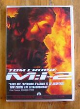 DVD M:I 2 - Mission Impossible 2 - Tom CRUISE - NEUF