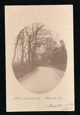 More details for somerset milton kewstoke road 1903?? u/b rp ppc paget prize self toning