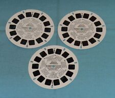 vintage MISSION IMPOSSIBLE VIEW-MASTER REELS (3-reel set only)