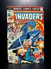 COMICS: Marvel: The Invaders #11 (1976), 1st Blue Bullet app - RARE
