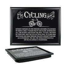 Ultimate Gift For Man 8818 Cycling Lap Tray