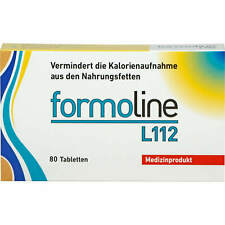 Formoline 1366335 L112 Tabletten, 80st