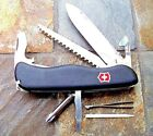 Victorinox TREKKER Lockblade Original Swiss Army Knife NEW! Authorized Dealer