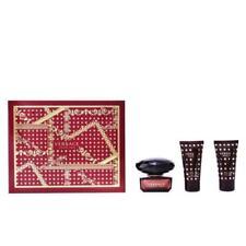 Parfums crystal noirs Versace pour femme pour 50ml
