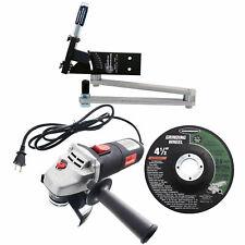 All American Sharpener 5005 Adjustable Lawn Mower Blade Sharpener and Grinder