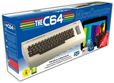 The C64 Maxi | inkl. 64 Spiele | Commodore 64 |