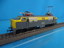 Marklin 3055 NS Electric Lok Br 1200 Yellow Grey 1216 vers. 5 DIGITAL 6090 Decod