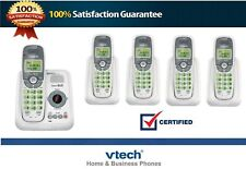 New VTECH DECT6.0 CORDLESS HOME PHONE TELEPHONE WIRELESS LANDLINE SET SYSTEM LOT