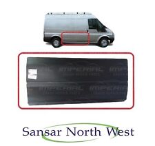 New Side Panel Ford Transit 2000 - 2014 Long Wheel Base Models Only 670 x 1440mm
