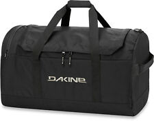 DAKINE EQ DUFFLE 70L BAG Sporttasche Reisetasche 70 Liter BLACK Neu